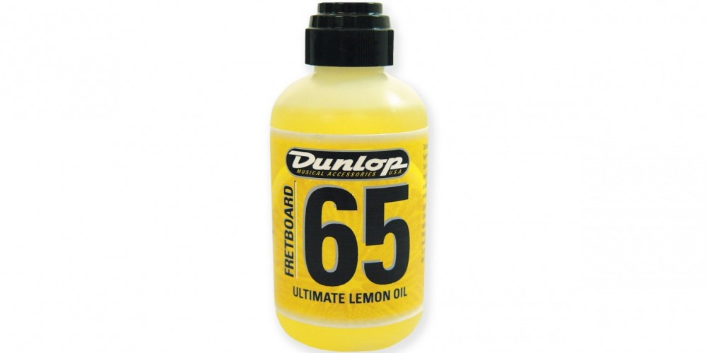 Dunlop Lemon Oil 6551J