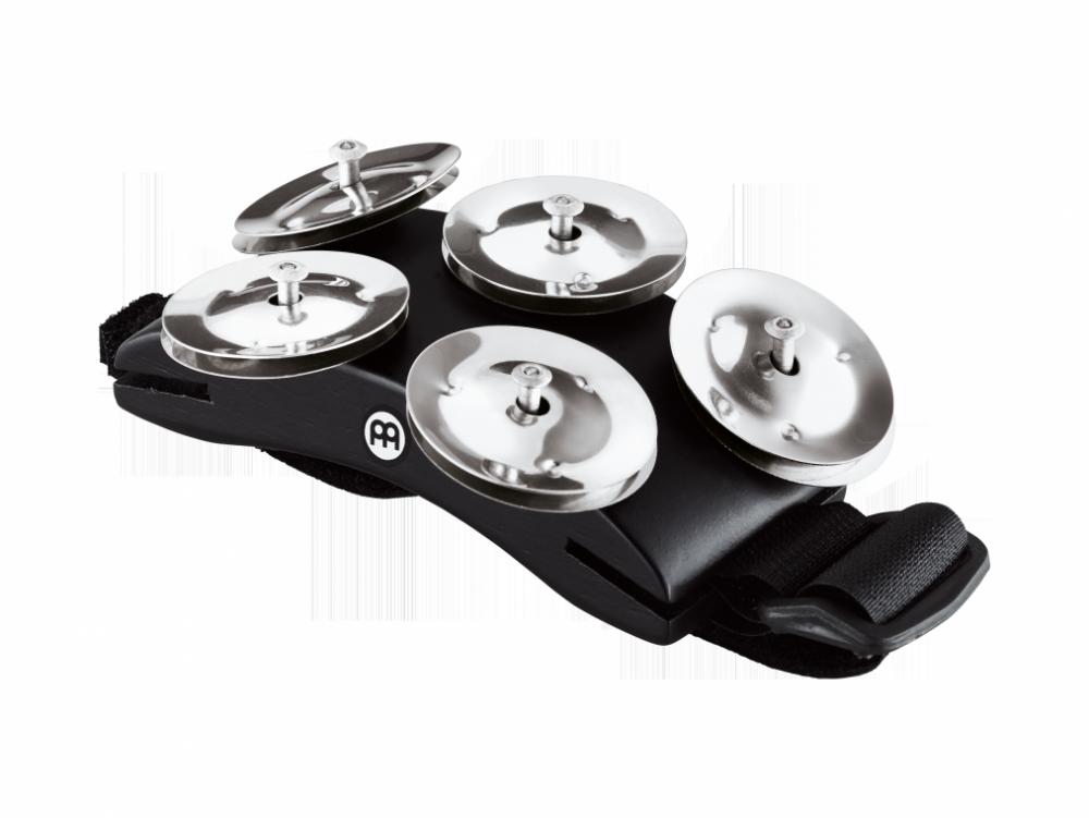 Meinl CFT5-BK - Fot-Tambourine
