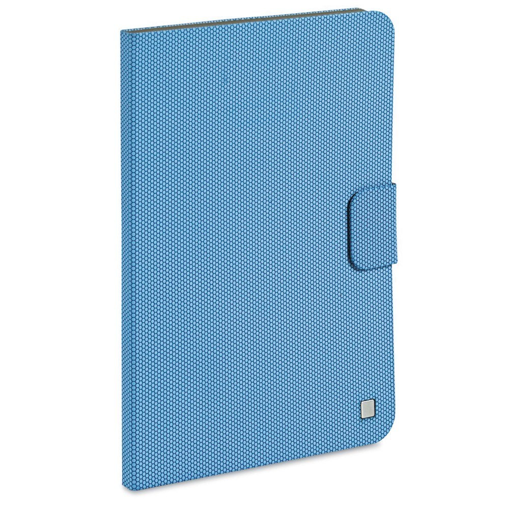 Verbatim Folio Skydd till iPad 2/3/4 - Aqua Blue