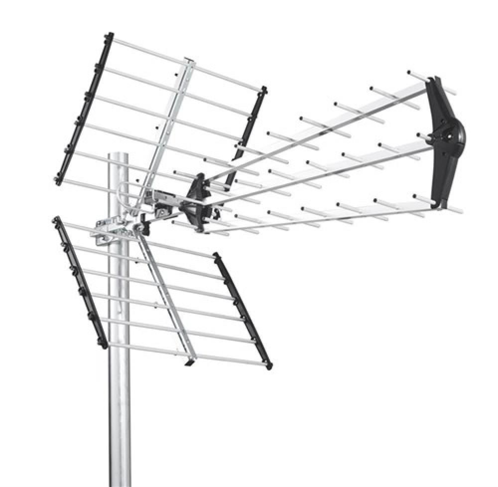 Triax Digi 343 - UHF Antenn