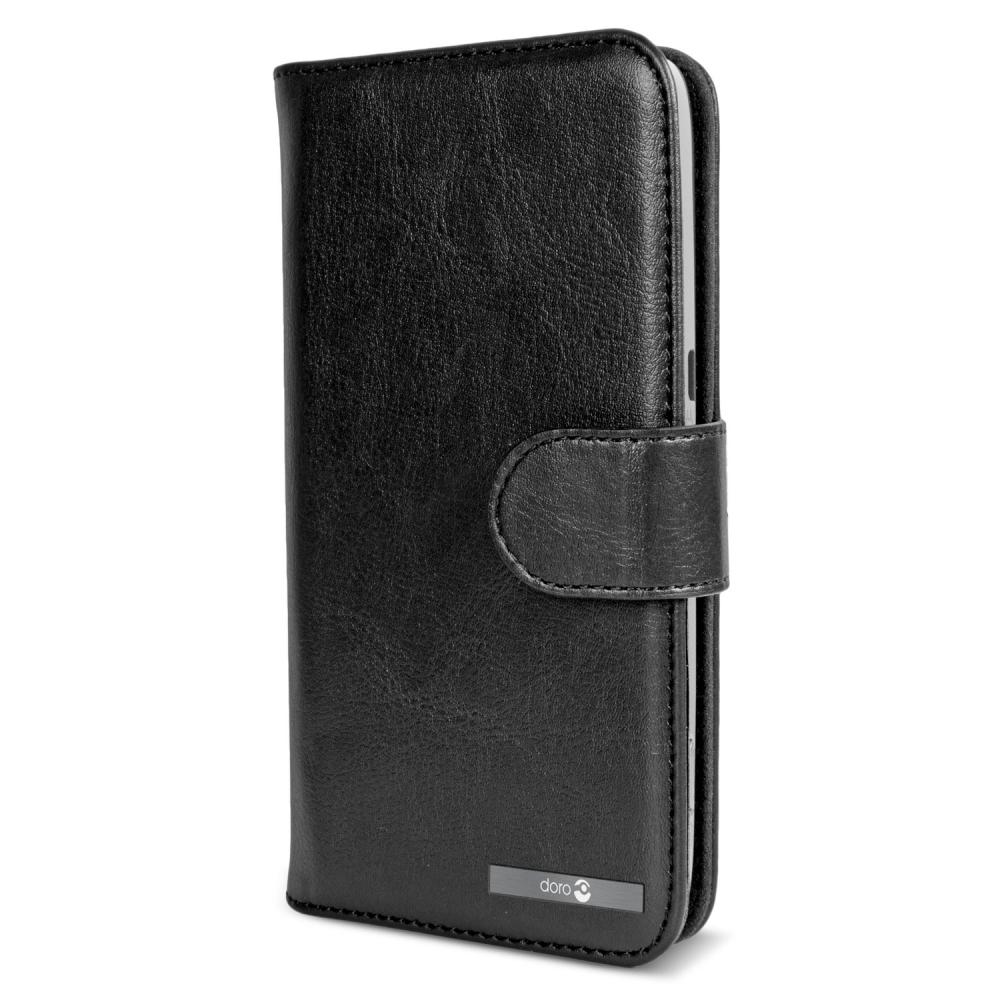 Doro WALLET CASE 822/830 BLACK