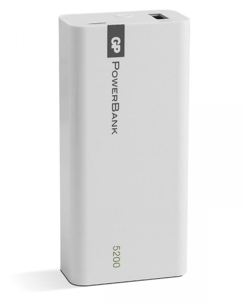 GP PowerBank Yolo 5200 mAh - Vit