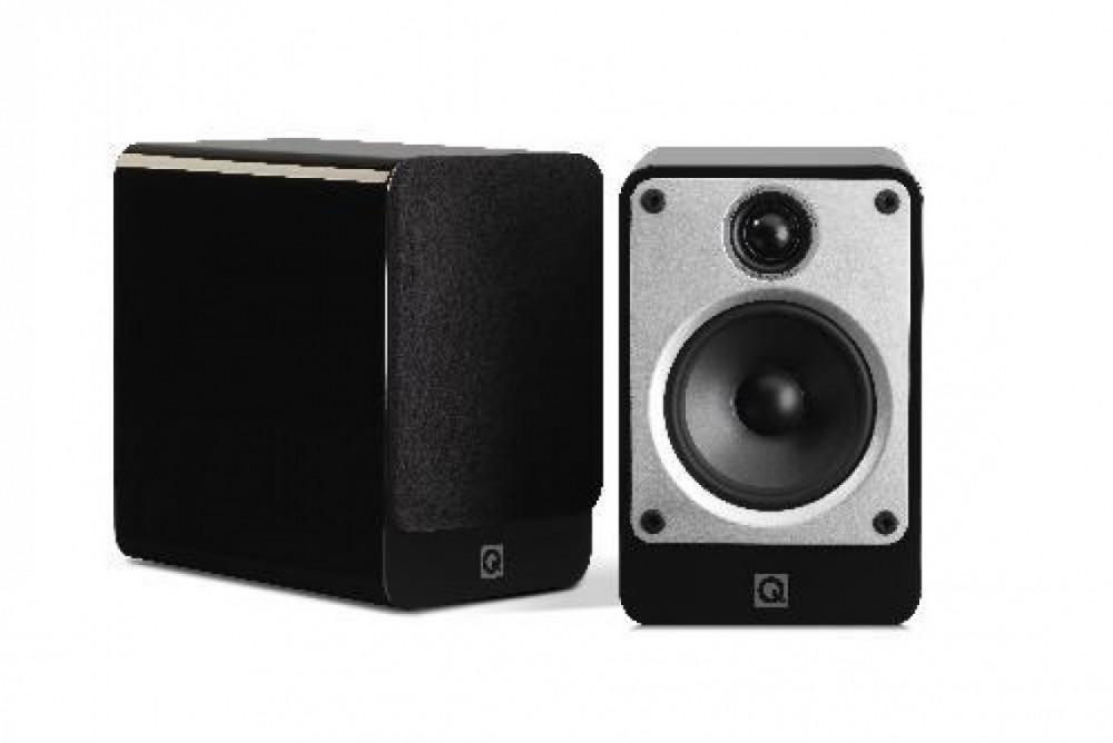 Q Acoustics Q Acoustics Concept 20 svart