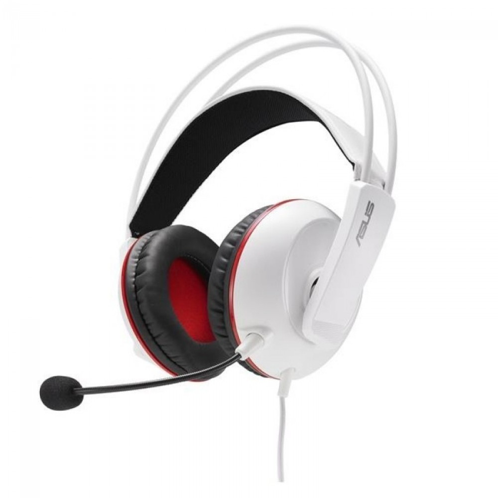 ASUS Cerberus Gaming Headset (White)