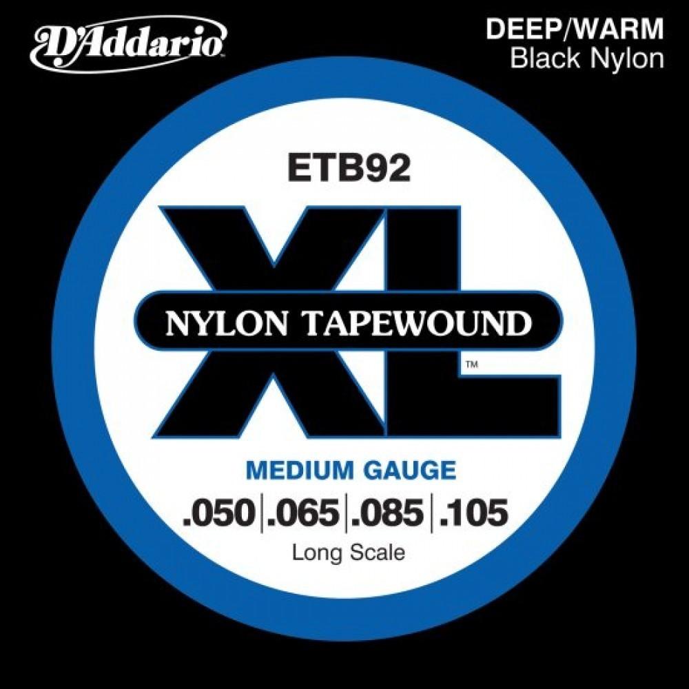ETB92 NYLON TAPEWOUND