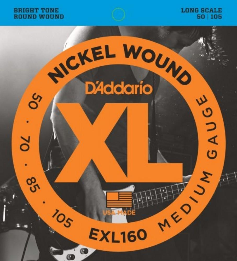 EXL160 050-105
