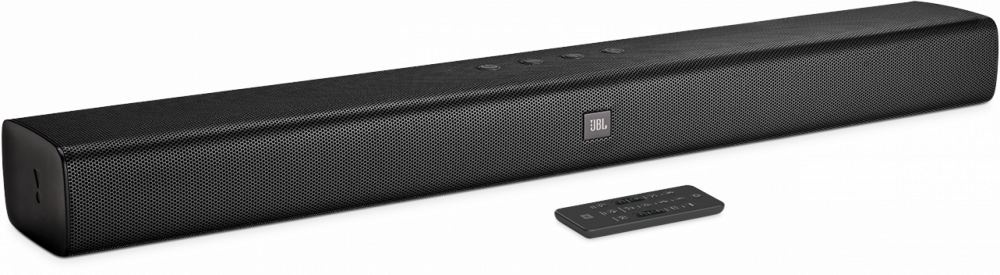 Jbl Bar Black Lindgrens Radio Tv