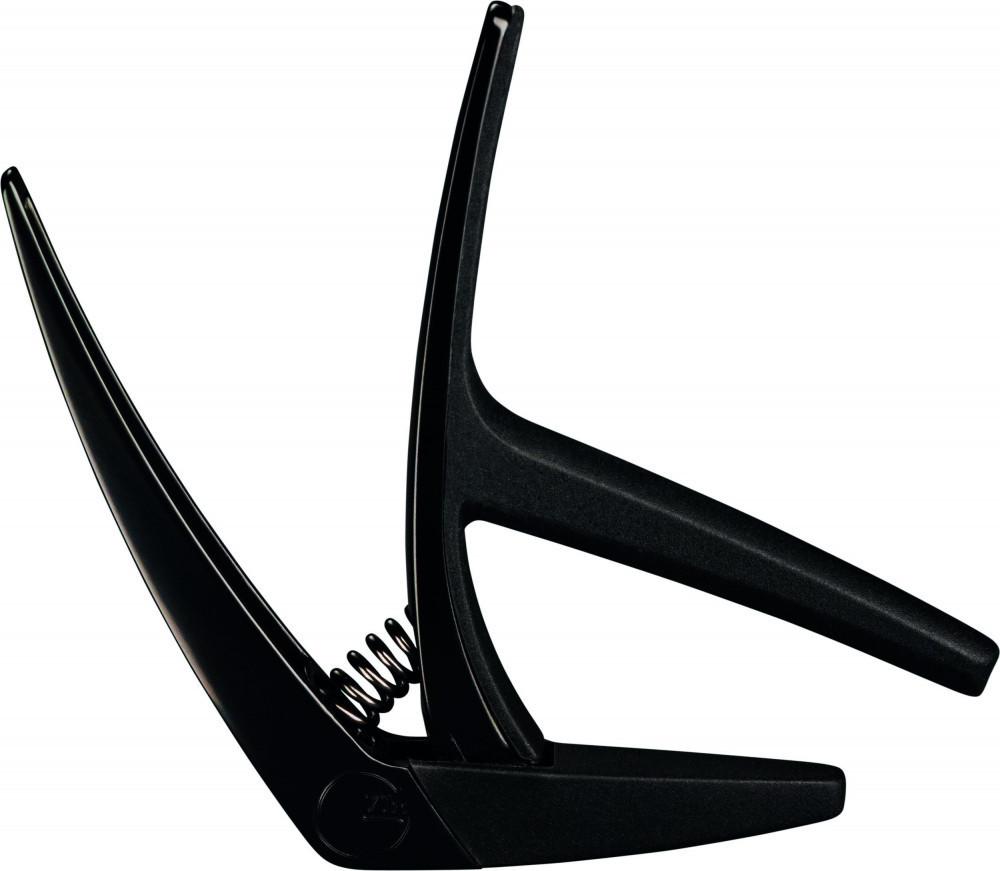 G7TH NASHVILLE BLACK CAPO (324303)