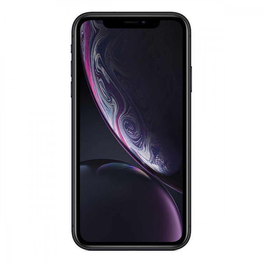 . IPHONE XR 64GB BLACK