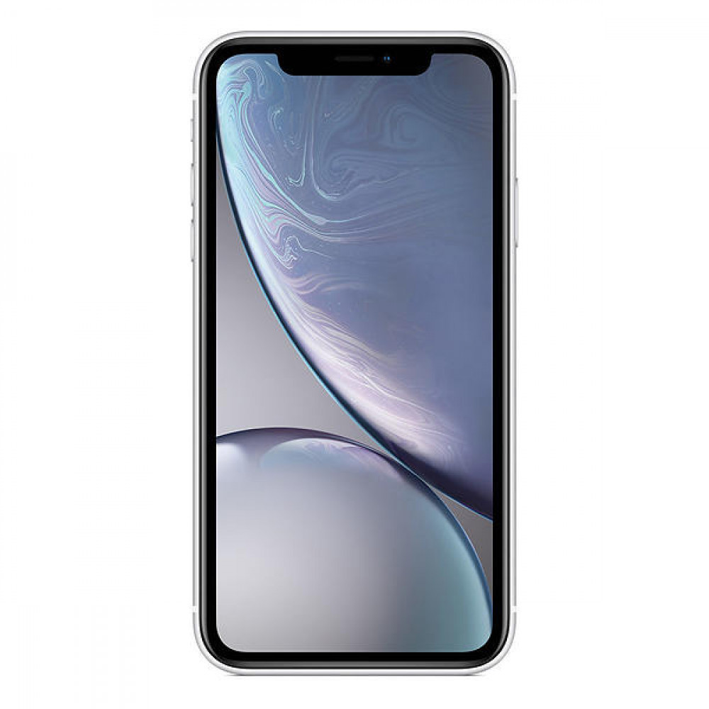 . IPHONE XR 64GB WHITE