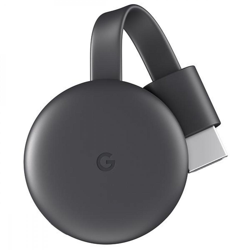 Google Chromecast (3rd Generation)