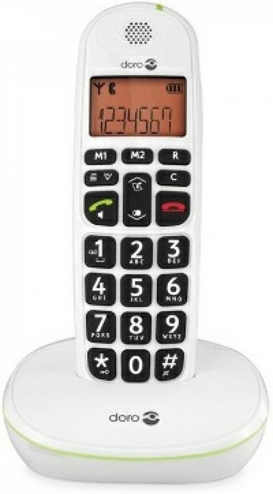 Doro PHONEEASY 100W VIT