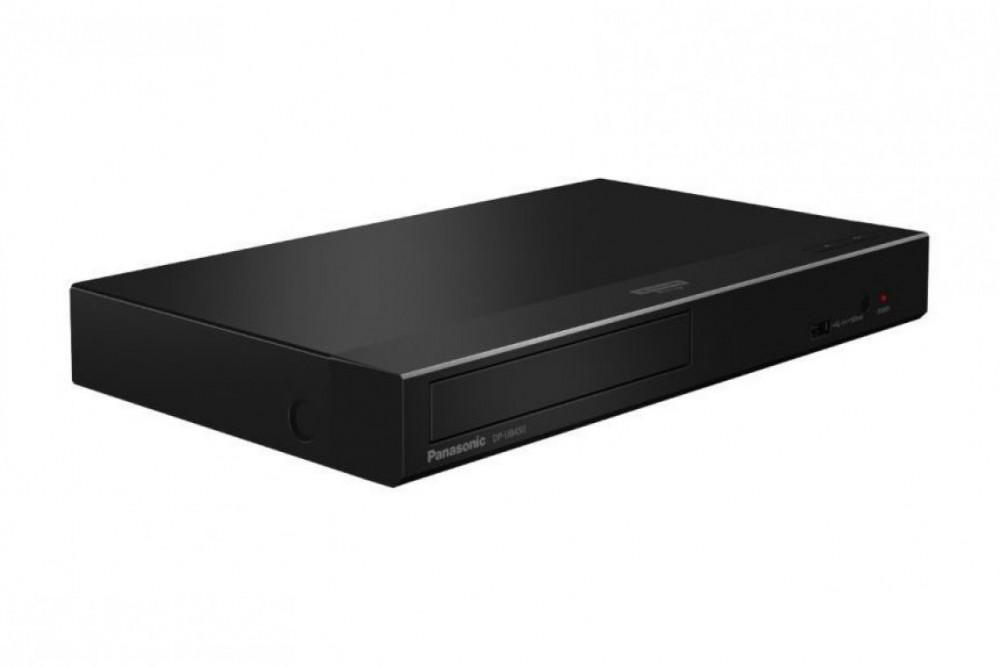 Panasonic DP-UB450EG-K