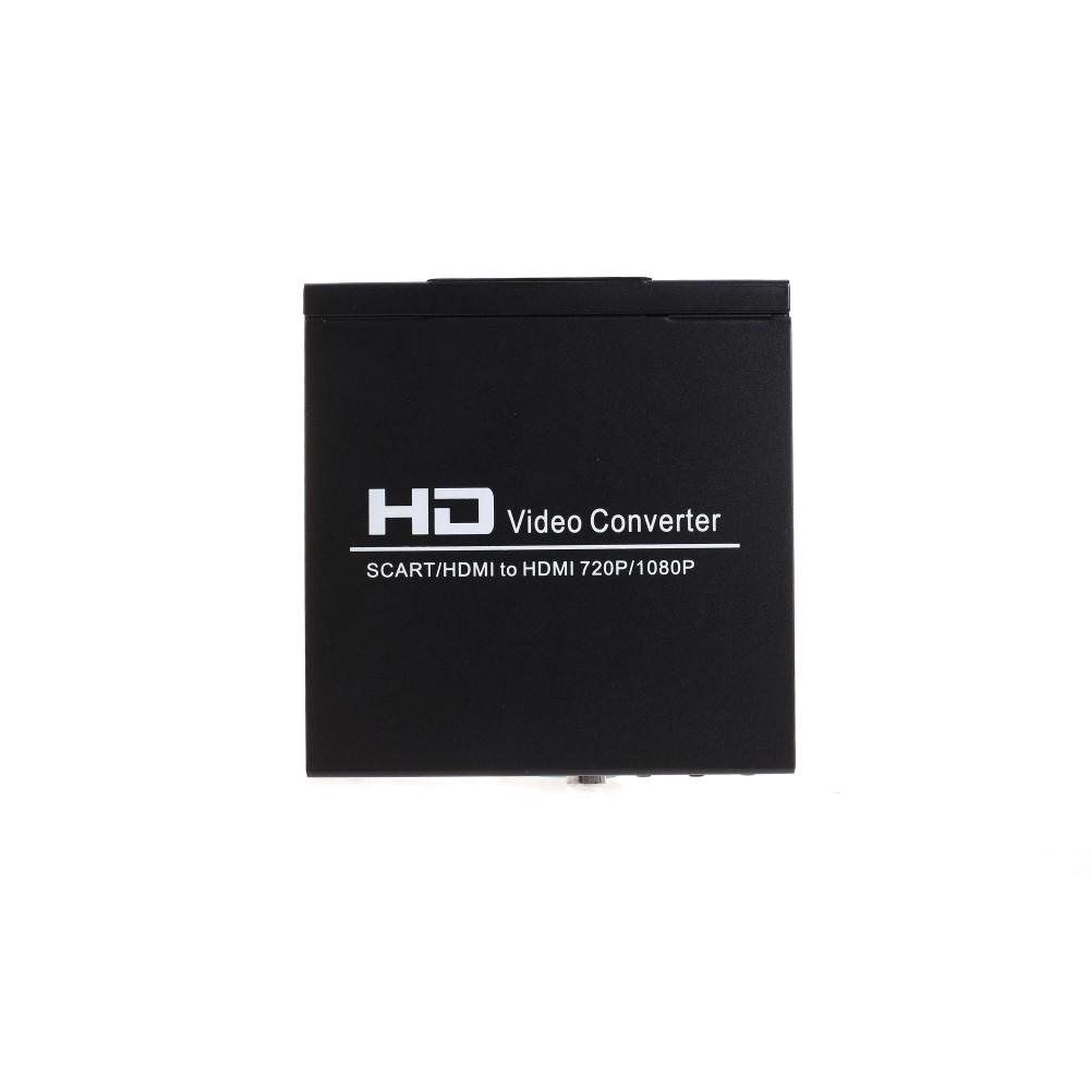 NORTH SCART+HDMI till HDMI