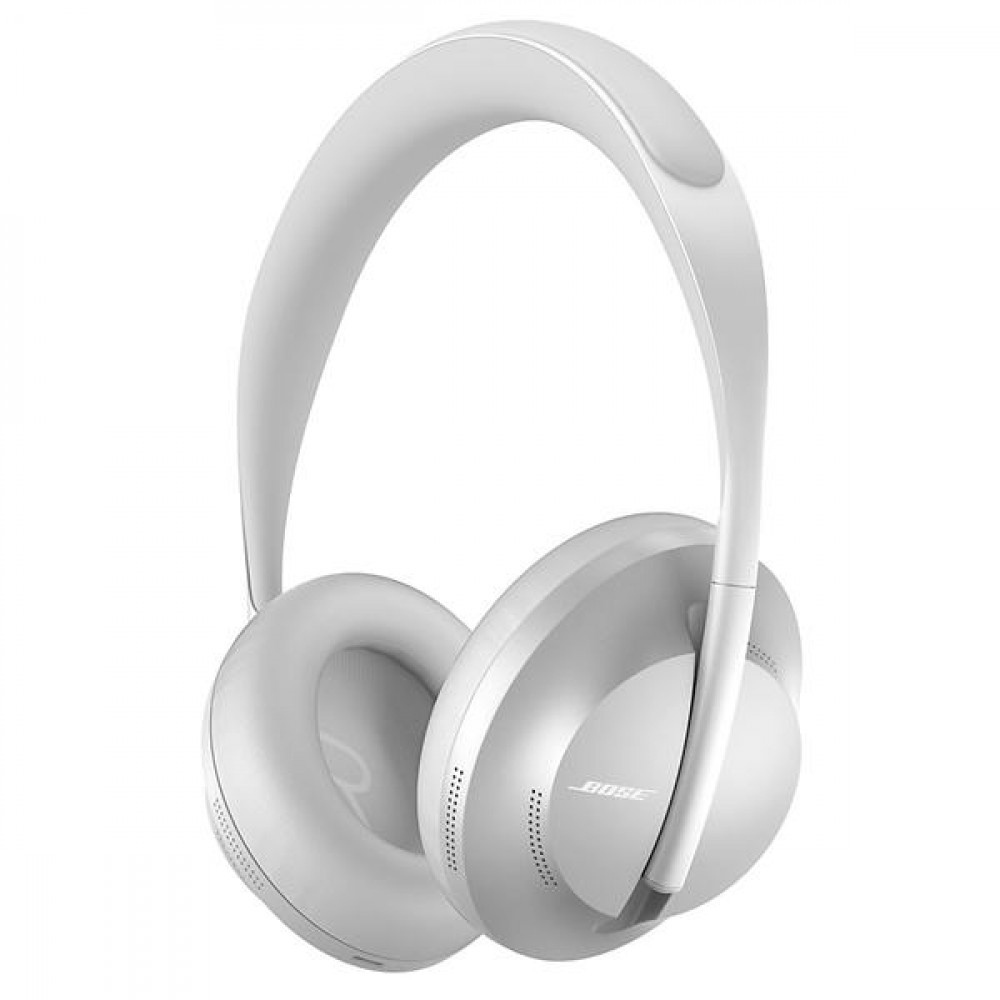 Bose Noise Cancelling Headphone 700 - Silver