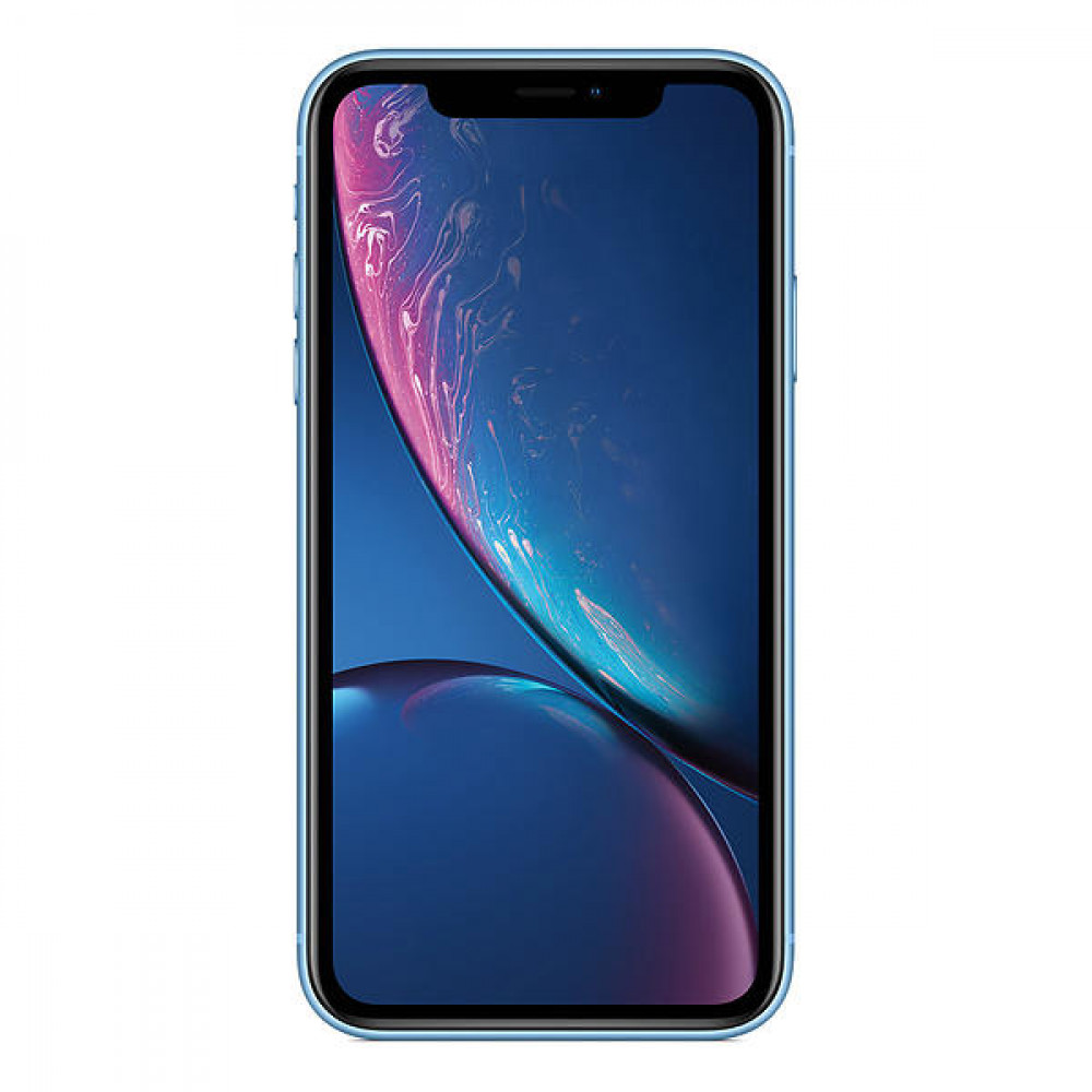 . IPHONE XR 64GB BLUE