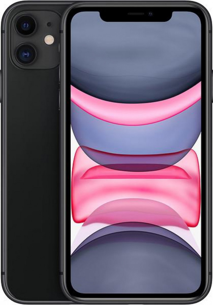 . IPHONE 11 64GB BLACK