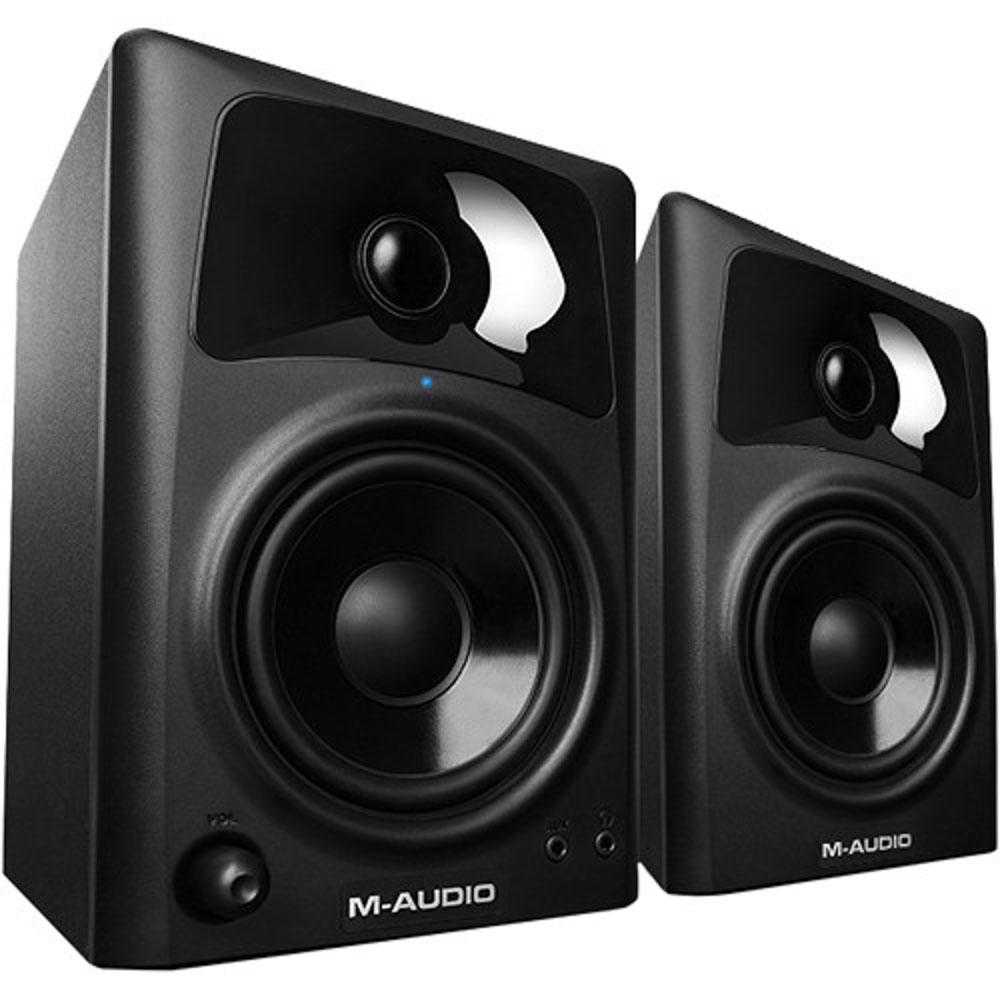 M-Audio AV42 (PAIR) MONITOR SPEKERS