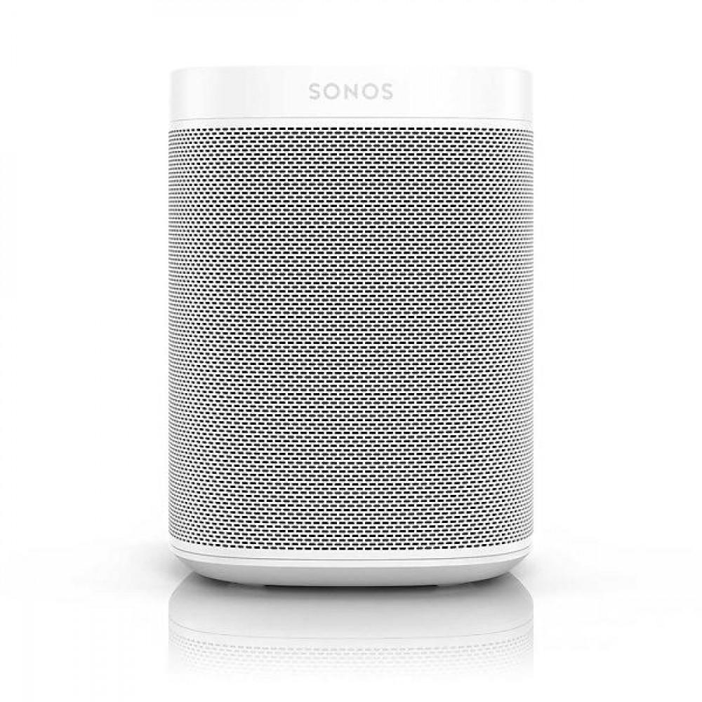 Sonos One SL högtalare (vit)