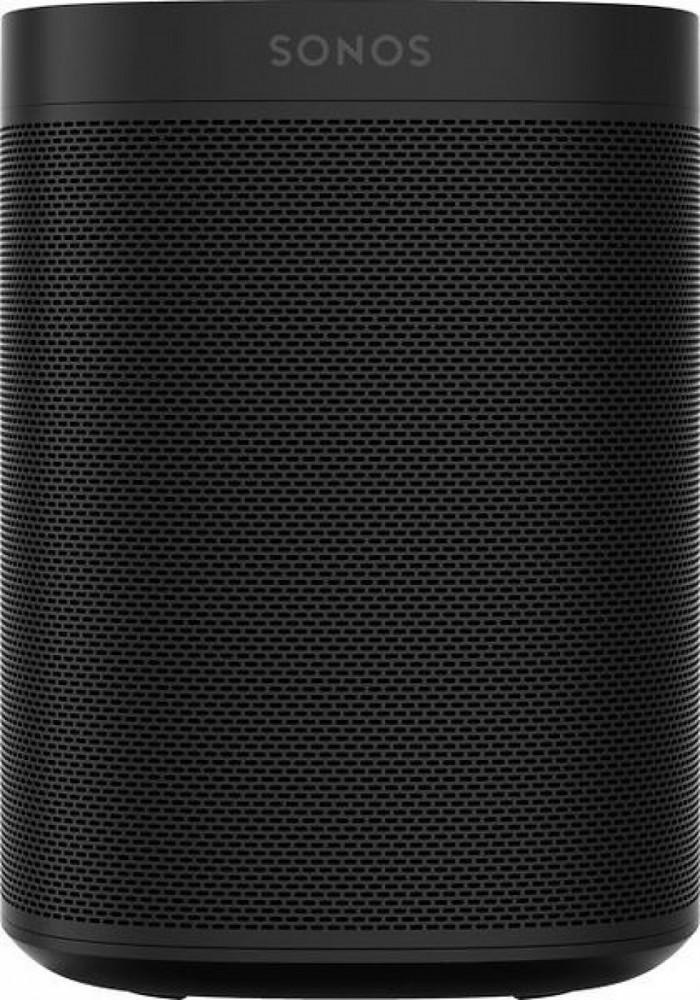 Sonos One SL högtalare (svart)