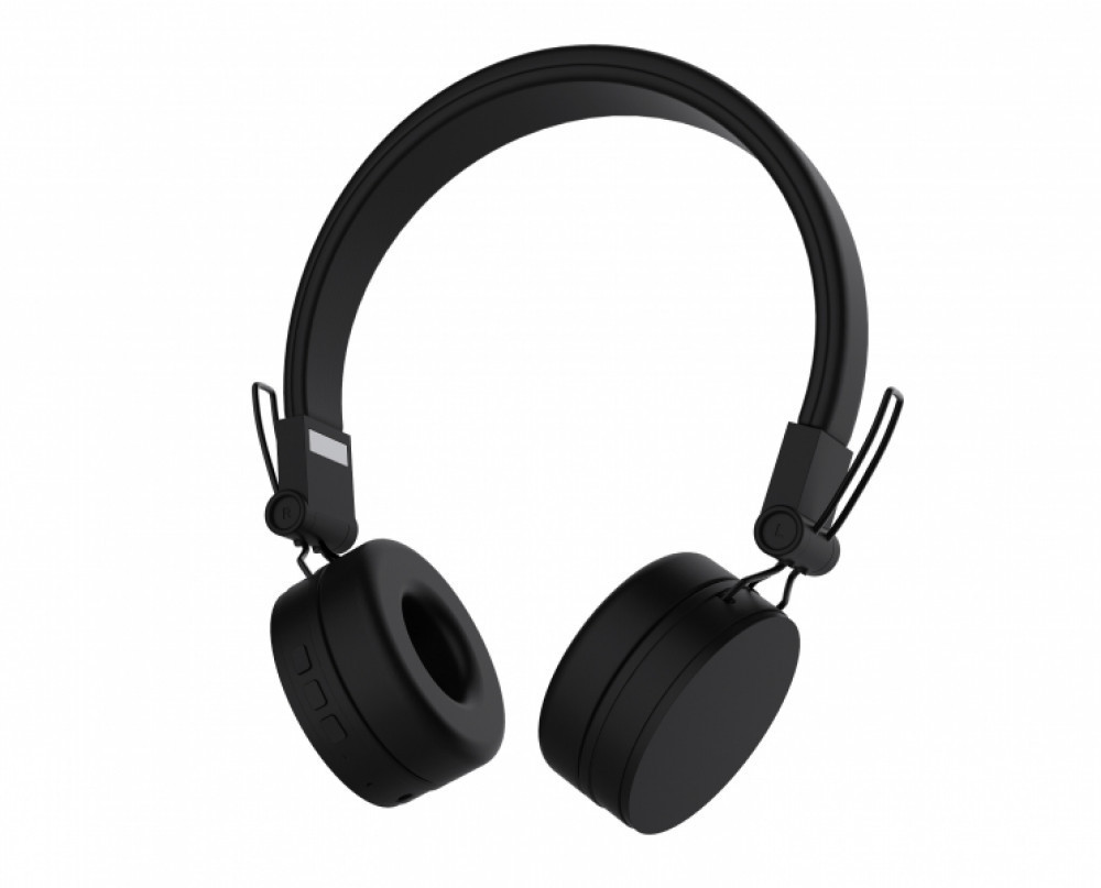 DeFunc BT Go Bluetooth Hörlurar D1131 Svart