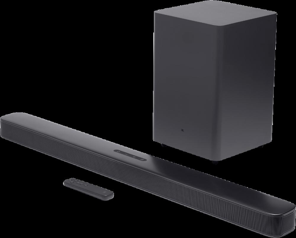 JBL BAR 2.1 SOUNDBAR 2019