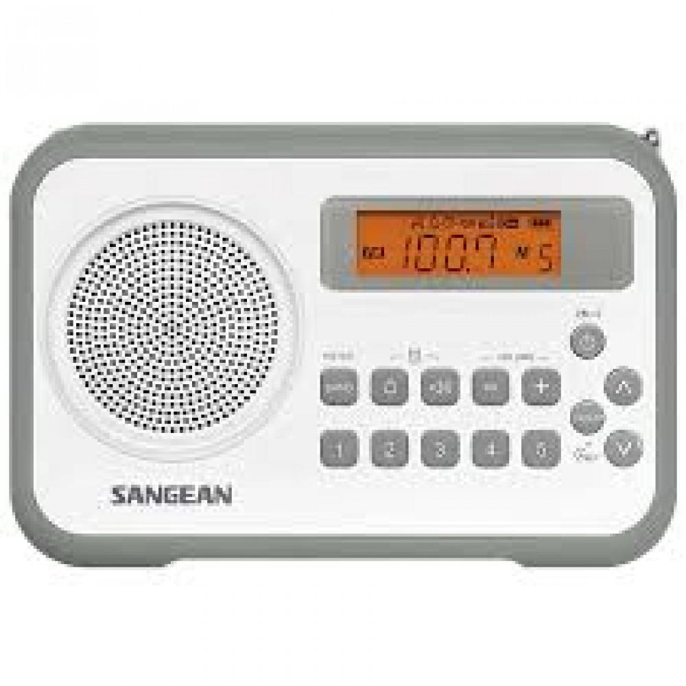 SANGEAN PRD-18
