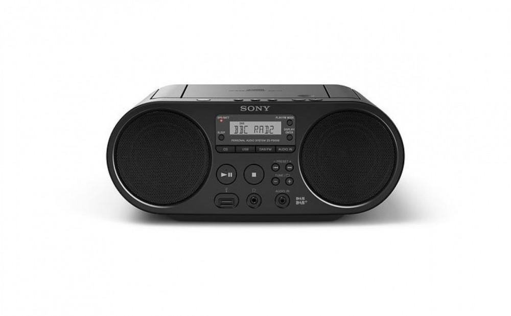 Sony ZSPS55B.CED