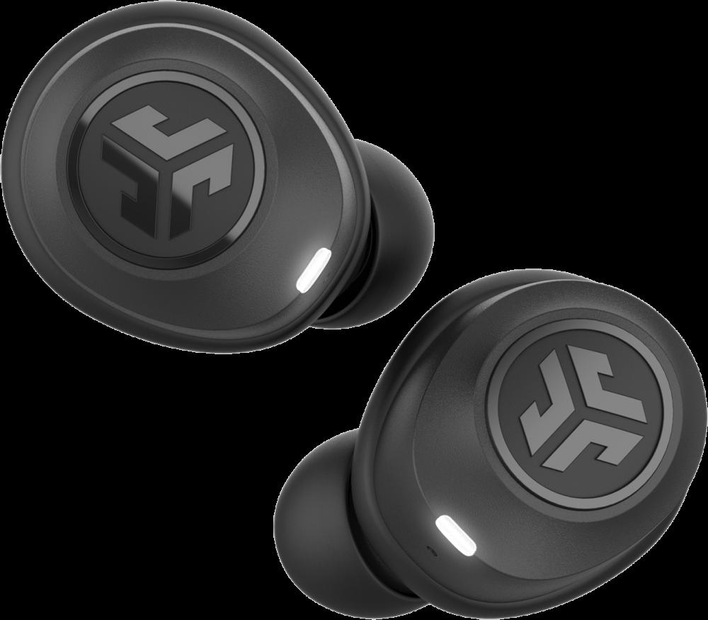JLab Audio JBuds Air True Earbuds Black
