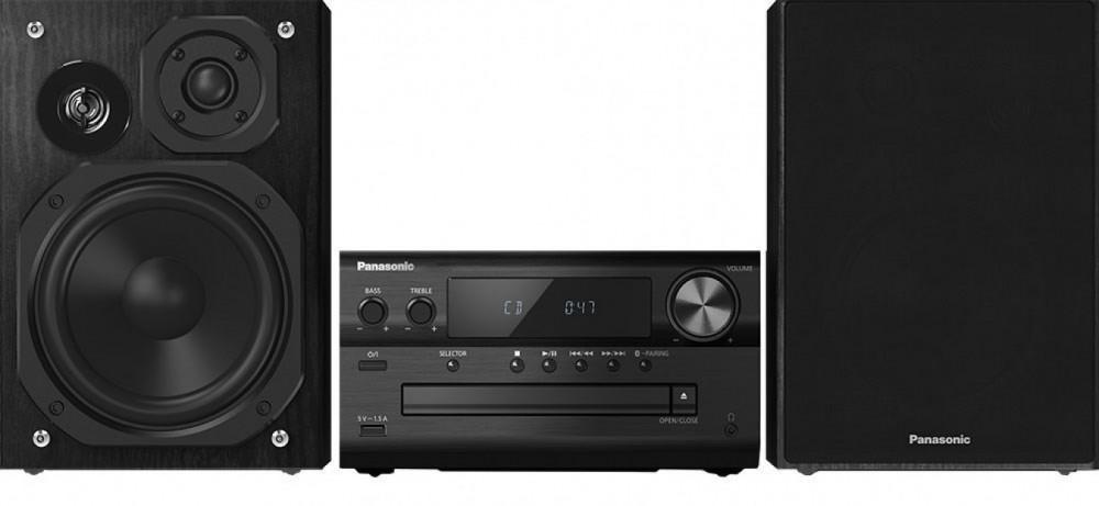 Panasonic SC-PMX90EG-K