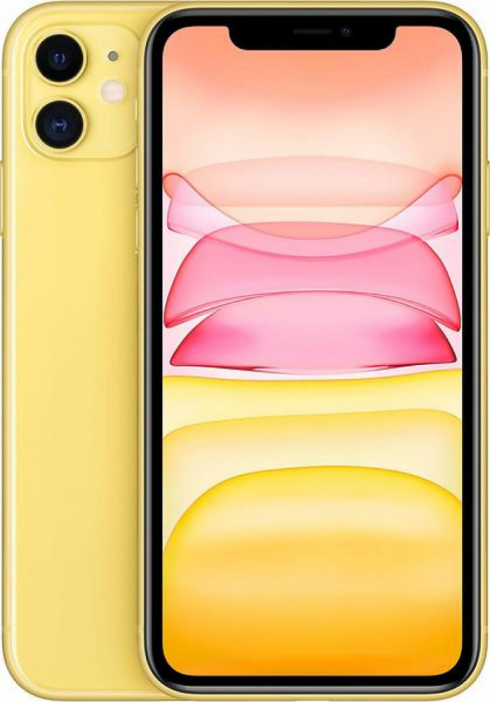 . IPHONE 11 64GB YELLOW