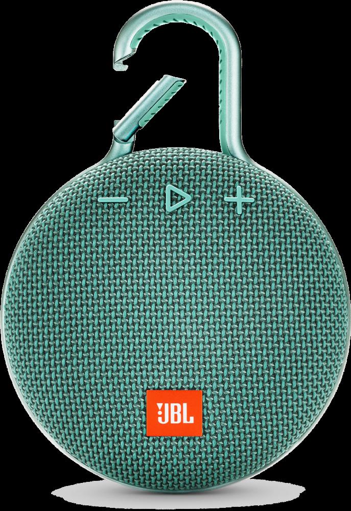 JBL CLIP 3 - TEAL
