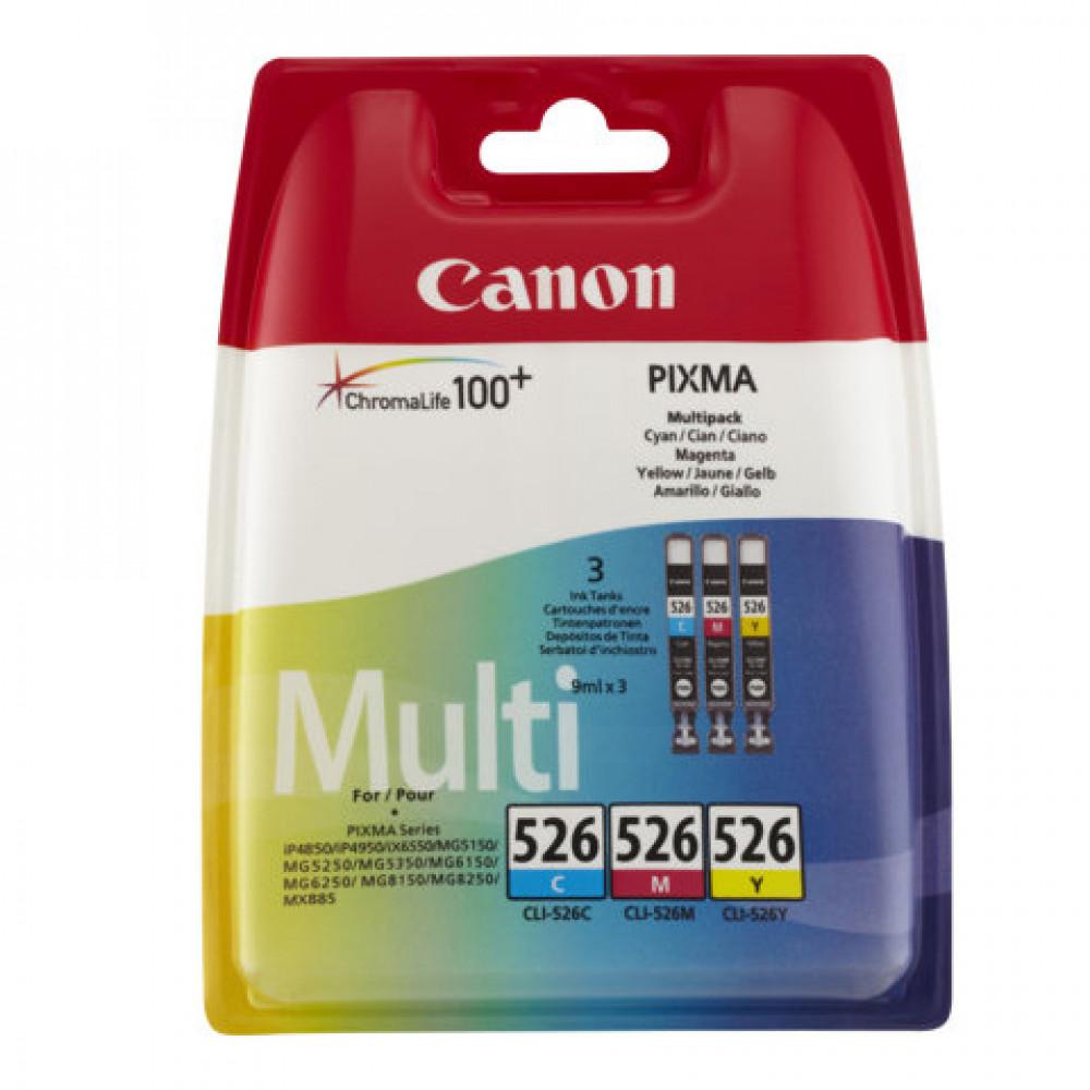 Canon CANON PATRON CLI-526C/M/Y 4541B006