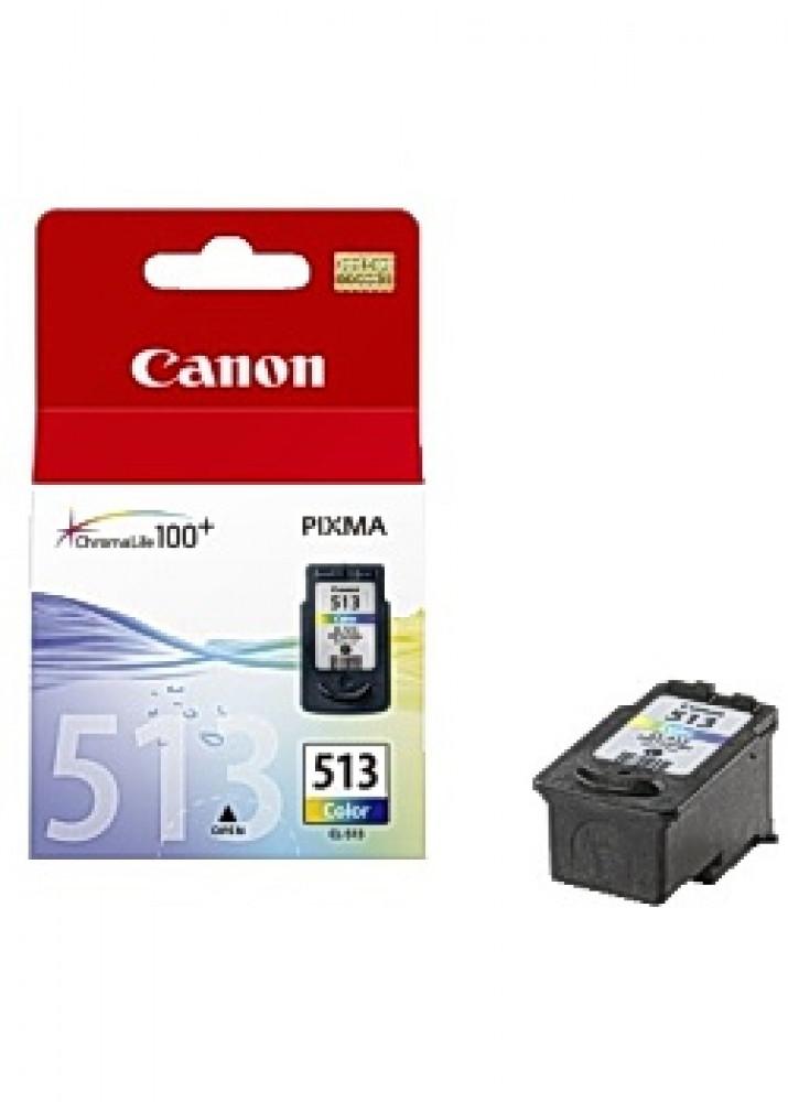 Canon CL-513 färg (2971B001)