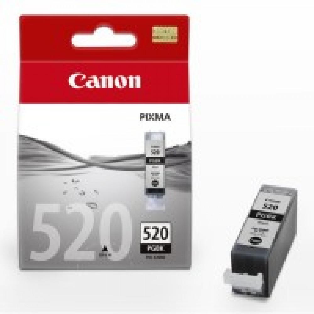 Canon Bläckpatron PGI-520 Svart