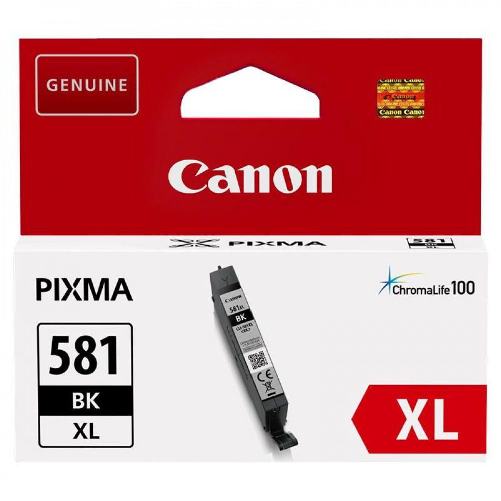 Canon CLI-581XL Svart