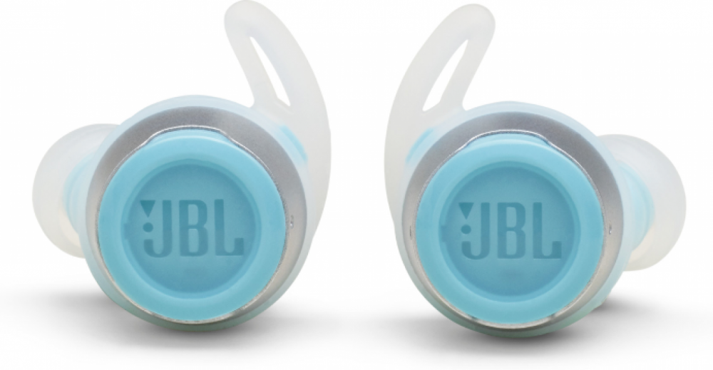 JBL Reflect Flow (Grönblå)