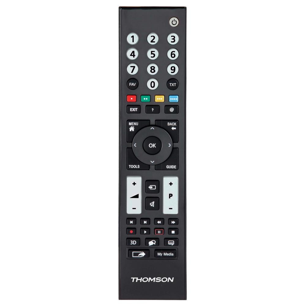 Ersättningsfjärr Grundig TV