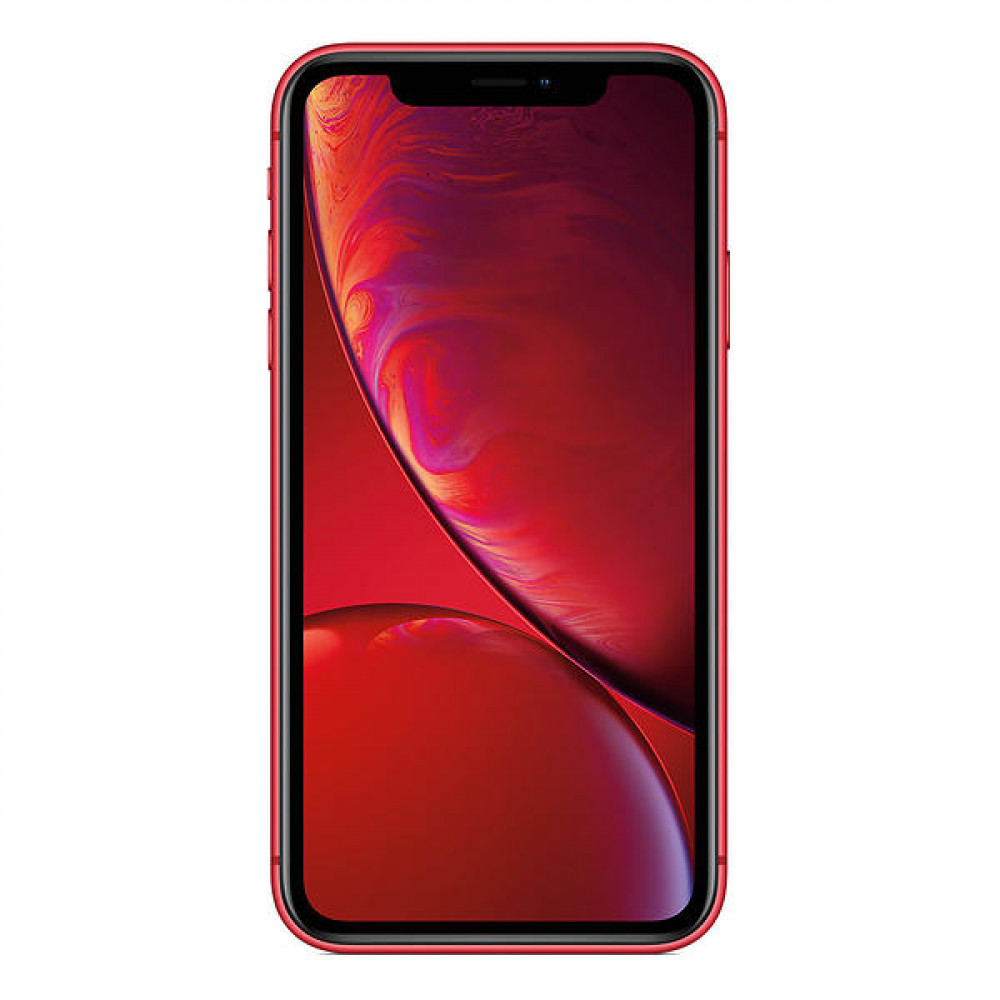. IPHONE XR 64GB RED