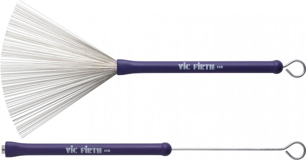 HB Heritage Brush