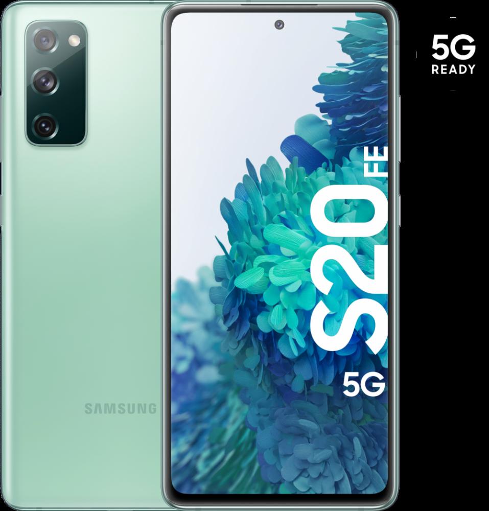Samsung GALAXY S20FE 5G CLOUD M