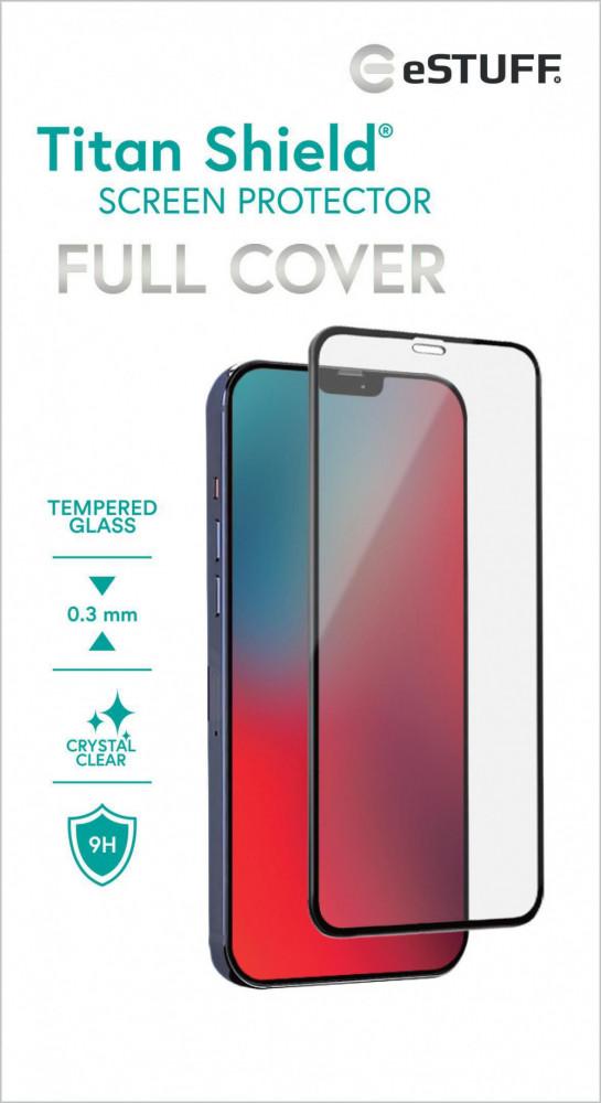 eStuff TITAN SHIELD FULL COVER IPHONE 12 PRO MAX