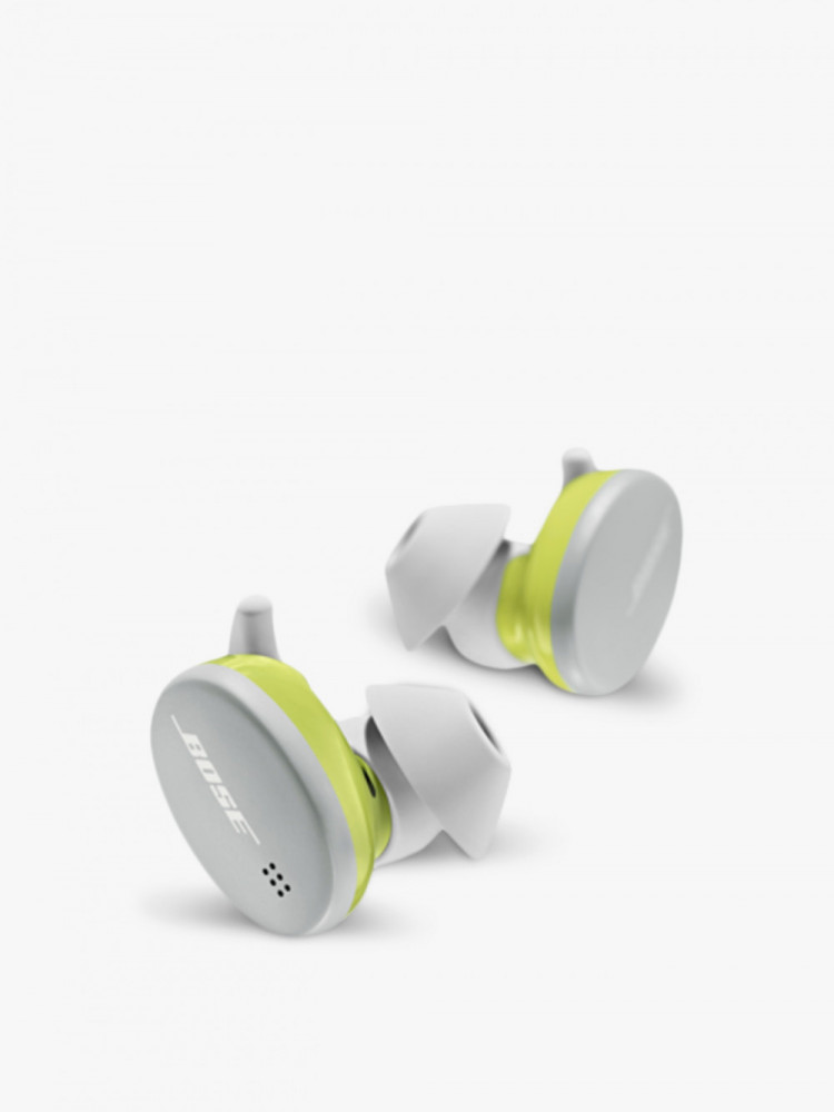 Bose SPORT EARBUDS GLACIER WHITE