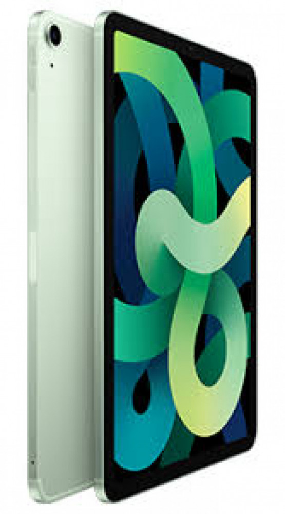 . iPad Air Wi-Fi 64GB Green