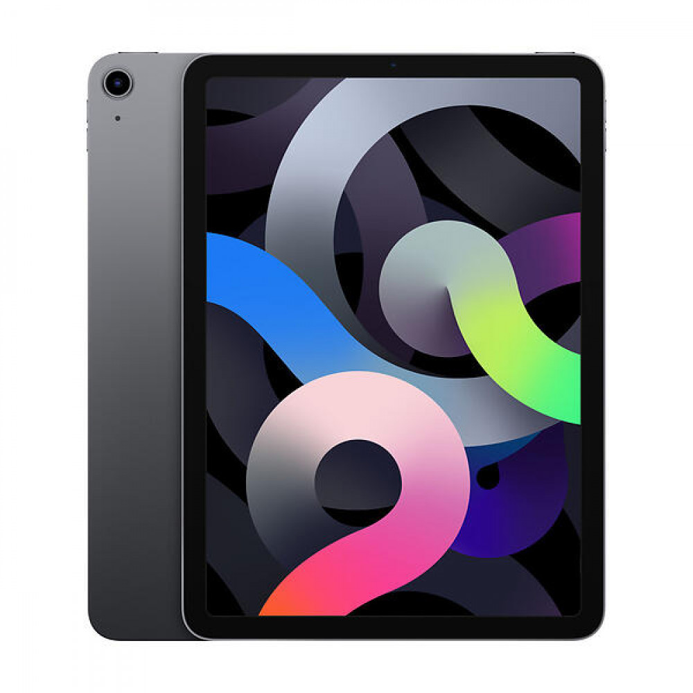 . iPad Air Wi-Fi Cellular 64GB Space Gray