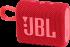 JBL GO3 - RED