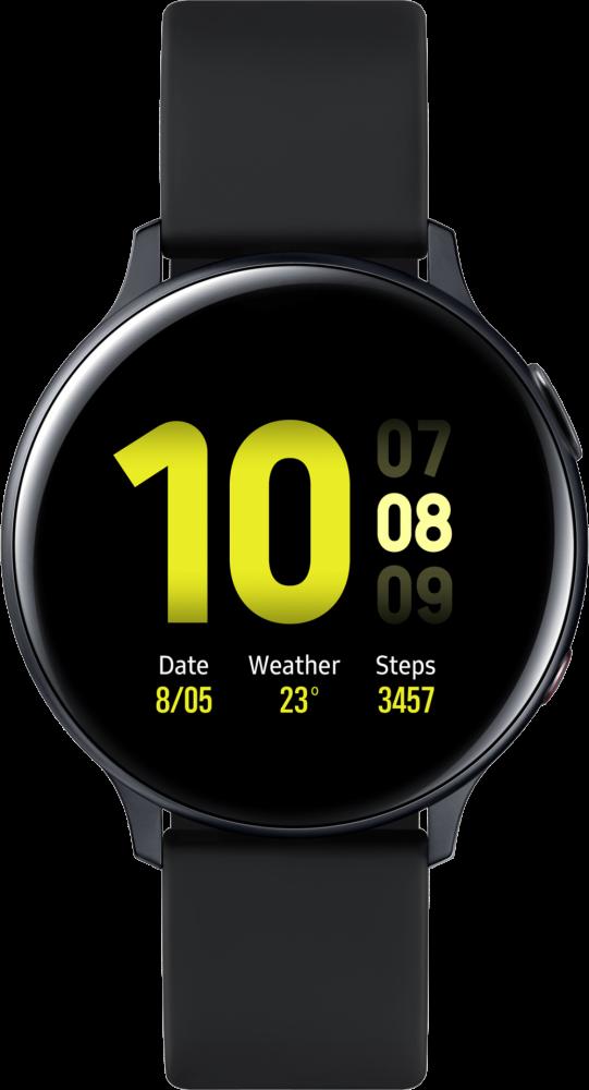 Samsung GALAXY WATCH ACTIVE2 44MM SVART