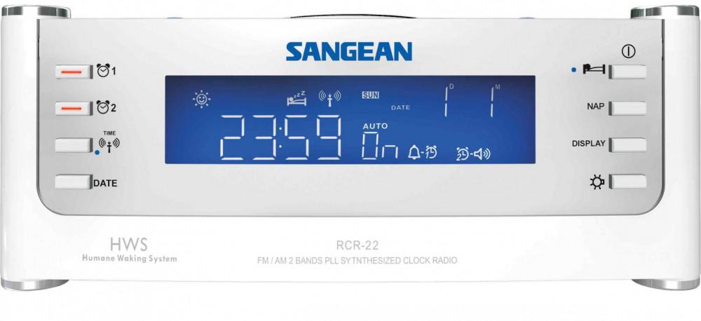 SANGEAN RCR22
