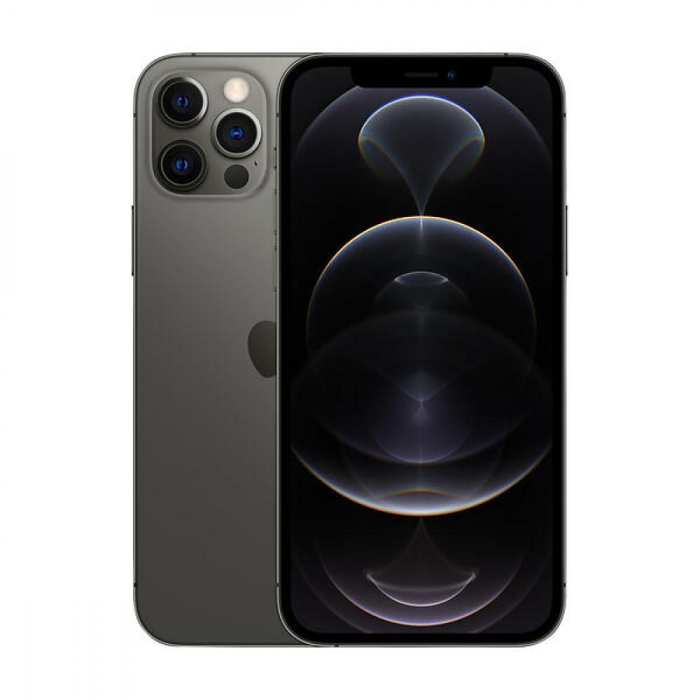 . iPhone 12 Pro Graphite 256GB