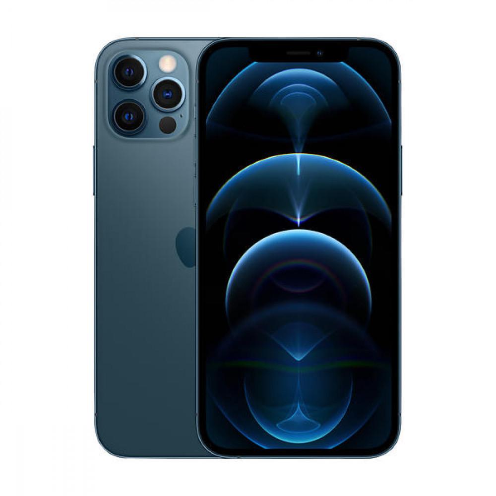 . IPHONE 12 PRO 256GB  PACIFIC BLUE